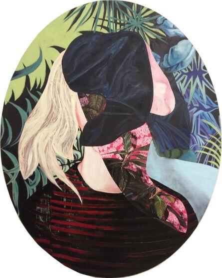 Joseph Choi, 'Self-portrait', 2017