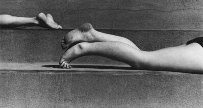 Fred Stein, 'Legs (Paris)', 1935