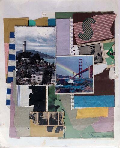 Duncan Hannah, 'San Francisco', 1979