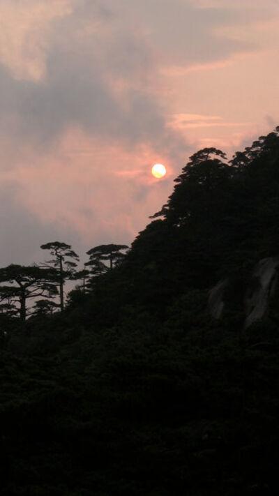 Lana Z Caplan, 'The Loveliest Mountain in China', 2013