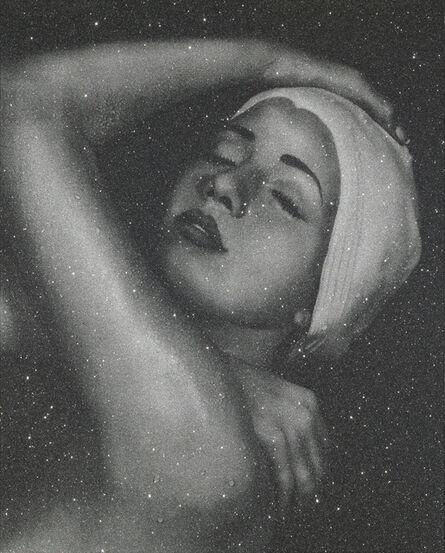 Carole A. Feuerman, 'Monumental Shower (Silver)', 2013