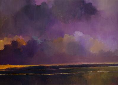 Thomas Sgouros Estate, 'Remembered Landscape 06 • XI • 09', 2009