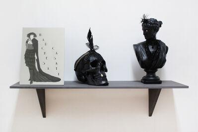 Johan Furåker, 'A poet in need of an Empire', 2014