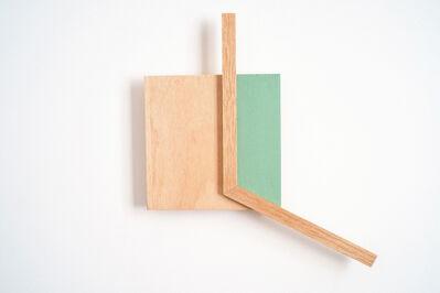 Carolina Martinez, 'Untitled (variation XX)', 2020