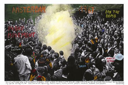 Marcelo Brodsky, 'Amsterdam, 1967', 2014-2018