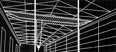 Jordi Martorell, 'Invitación a la huida 10', 1988
