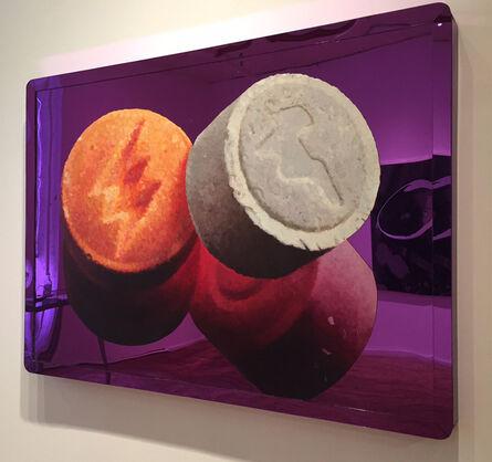 Shimon Okshteyn, 'Ecstasy ', 2008