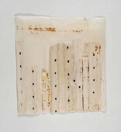 Azade Köker, 'Fassade 1', 2017