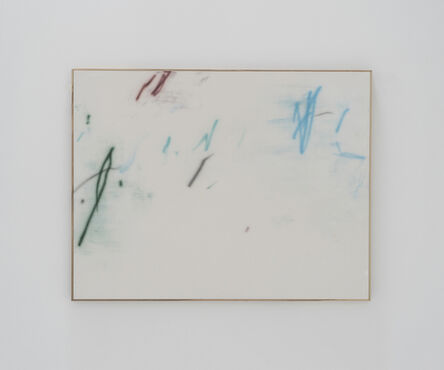 Frederic Anderson, 'Raspberry ripple', 2020