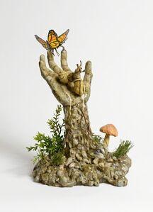 Jude Griebel, 'Reanimator (Snails)', 2014