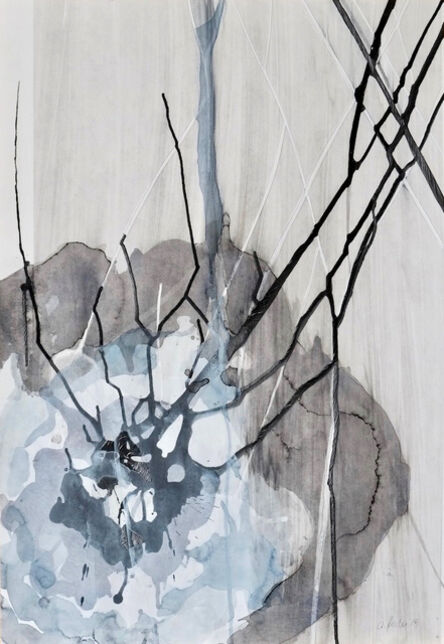 Andreas Kocks, 'Shimmer III (#1910w)', 2019