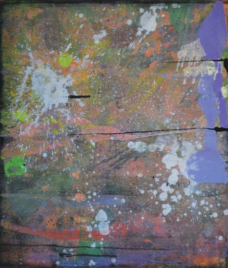 Matthias Reinmuth, 'Nothing to see ( 4 - 5 )', 2014