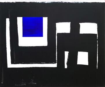 Amilcar de Castro, 'Untitled', 2001