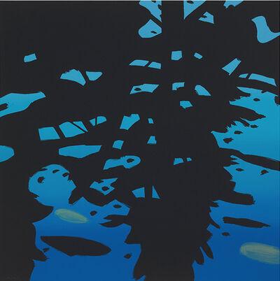 Alex Katz, 'Alex Katz, Reflection', 2010
