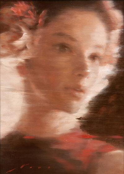 Vincent Xeus, 'Finding Dahlia', 2014