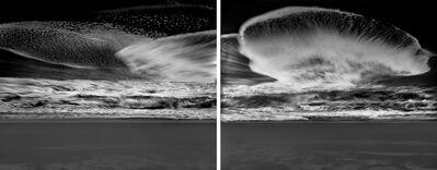 Michael Massaia, 'Atomic Tide, Island Beach State Park, New Jersey', 2015