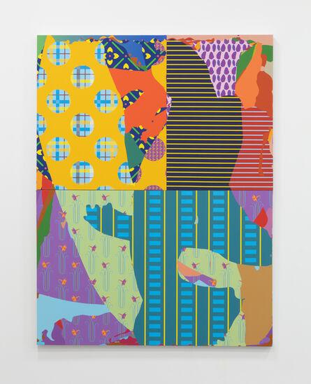 Zeke Williams, 'Lumen/Polana/Siwa', 2019