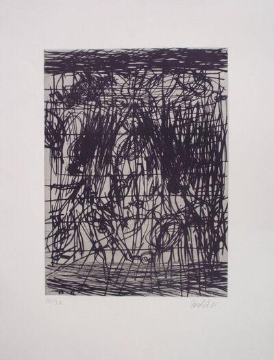 Georg Baselitz, 1988
