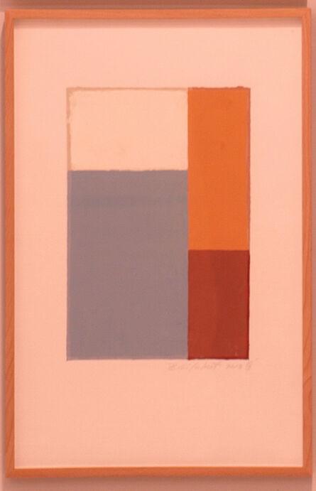 Bernabé Gilabert, 'Plinth XXV ', 2015