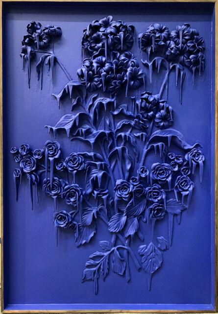 Alexis Mata, 'Azul', 2021