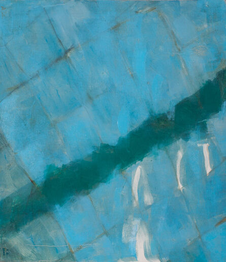 Alexander Dashevskiy, 'Swimming pool', 2009
