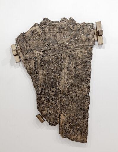 Theaster Gates, 'Bronze (Africa)', 2016