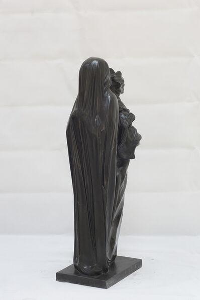 Zhengyuan Lu, 'Chronic 5', 2013