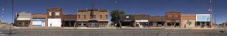 Danny Singer, 'Spur, Texas', 2006