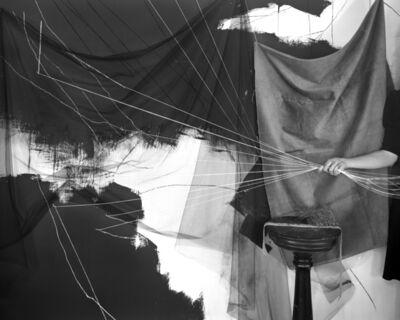 Lauren Semivan, 'Drawn', 2015