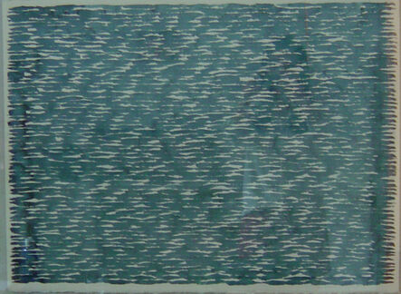 Lee Ufan, 'From a Line', 1979