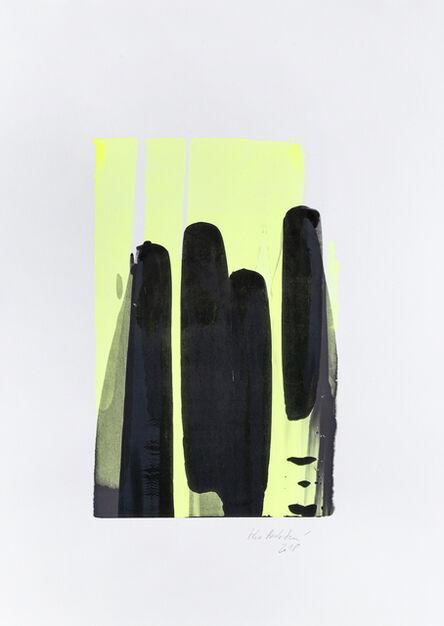 Silvia Binda Heiserova, 'Restriction', 2018