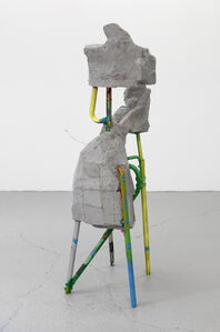 Justin Matherly, 'What do my parasites matter to me? Let them live and flourish.', 2014