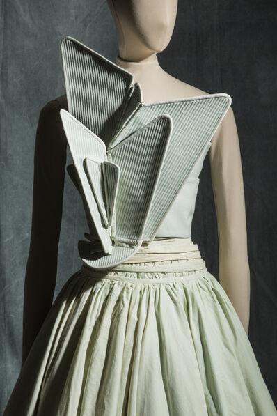 HUSSEIN CHALAYAN, 'Robe', 2000