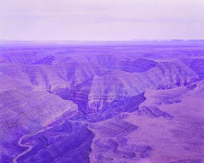 David Benjamin Sherry, 'Muley Point II, Bears Ears National Monument, Utah', 2018