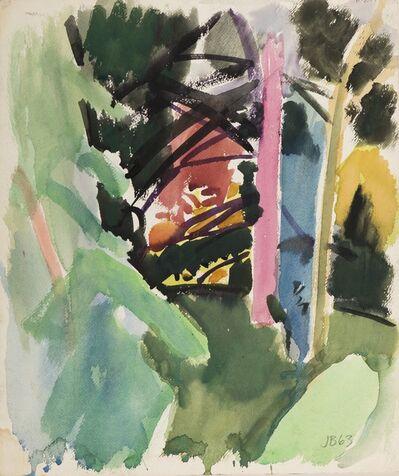 Jason Berger, 'Brookline', 1963