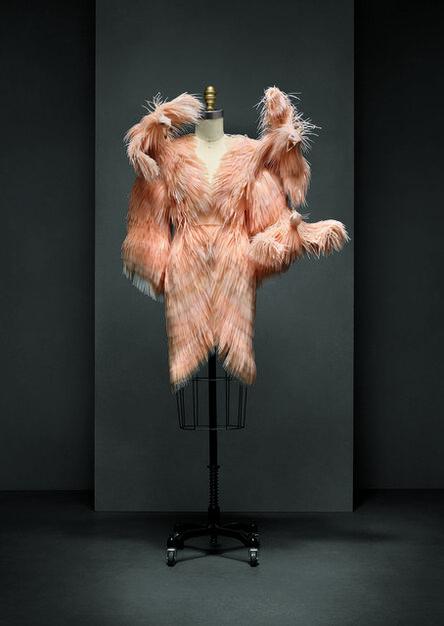 Iris van Herpen, 'Dress', autumn/winter 2013– 14