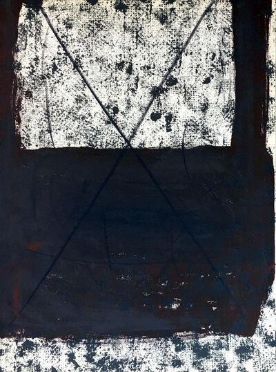 Antoni Tàpies, '1960s Antoni Tàpies 1960s lithograph ', 1967