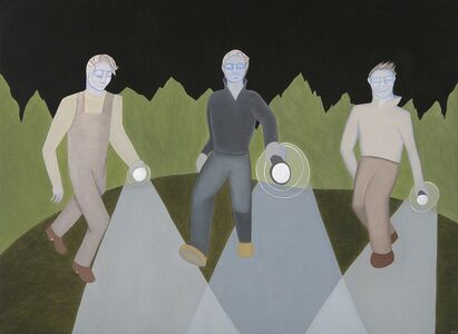 Elizabeth Fox, 'Search Party'