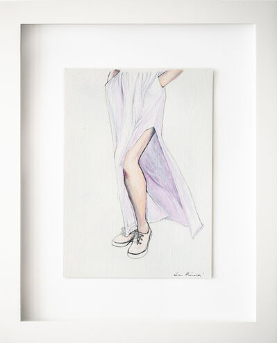 Lauren Rinaldi, 'Pockets', 2020