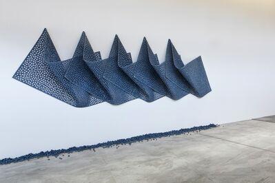 Ricardo Rendón, 'Trabajo Acumulado', 2010