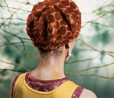 Sabine Dehnel, 'Portrait VII ', 2008