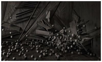 Levi van Veluw, 'Spheres', 2014