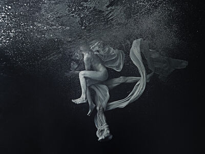 Tomohide Ikeya, 'Breath #102', 2011