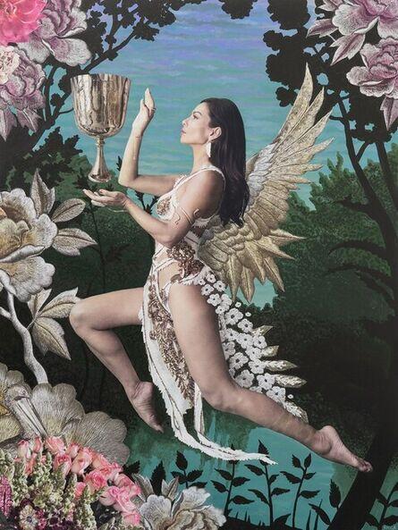 Kayla Silber, 'Abundance', 2021