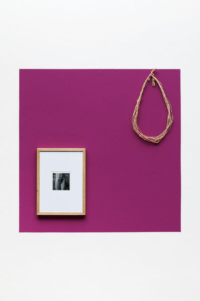 Rafael RG, 'Vestimenta (autorretrato) [Garment (Self-portrait)]', 2015