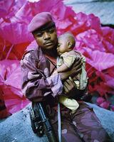Richard Mosse, 'Madonna and Child', 2012
