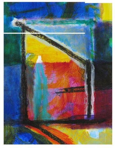 Carlos Torres, 'Living Geometry ', 2015