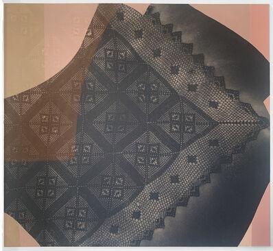 Marcy Rosenblat, 'Going Sideways', 2020