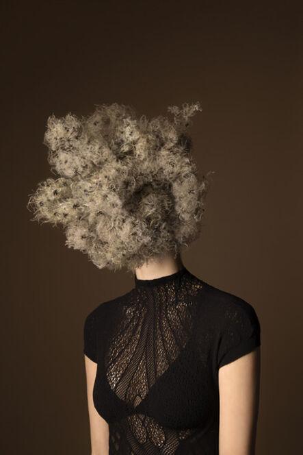Mira Loew, 'Dark Faceless', 2014
