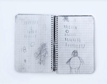 Yto Barrada, 'Telephone Books', 2010